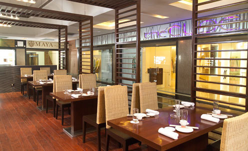 Galaxy Hotel Gurgaon Restaurant