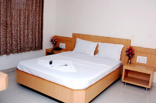 21 Residency Hotel Gurgaon