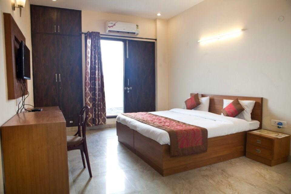 Aashiyana Guest House Gurgaon