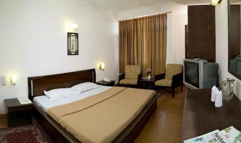 Adya Service Apartment Gurgaon