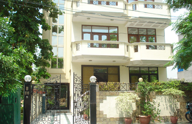Affordable Home Stays Gurgaon
