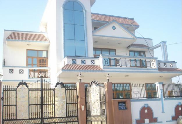 Aggarwal Guest House Gurgaon