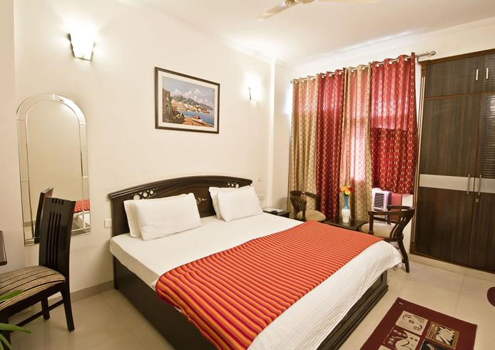 Angel Guest House Gurgaon