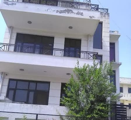 Ankit Guest House Gurgaon