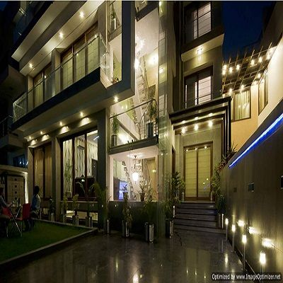 Asian Suites Guest House Gurgaon