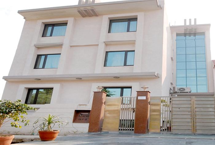 Asian Suites Guest House DLF Phase II Gurgaon