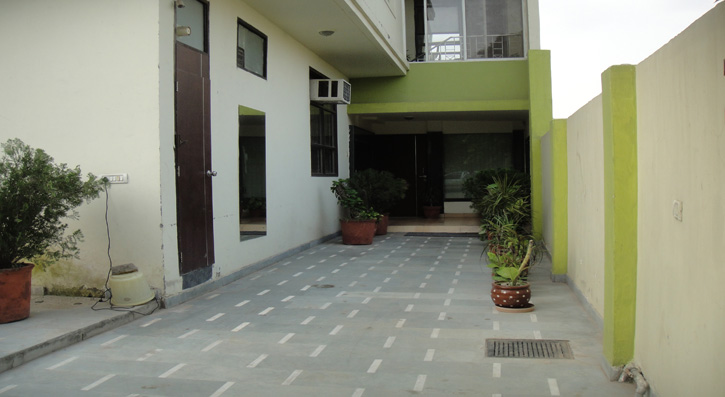 Bamboo Greens Residency Hotel Gurgaon