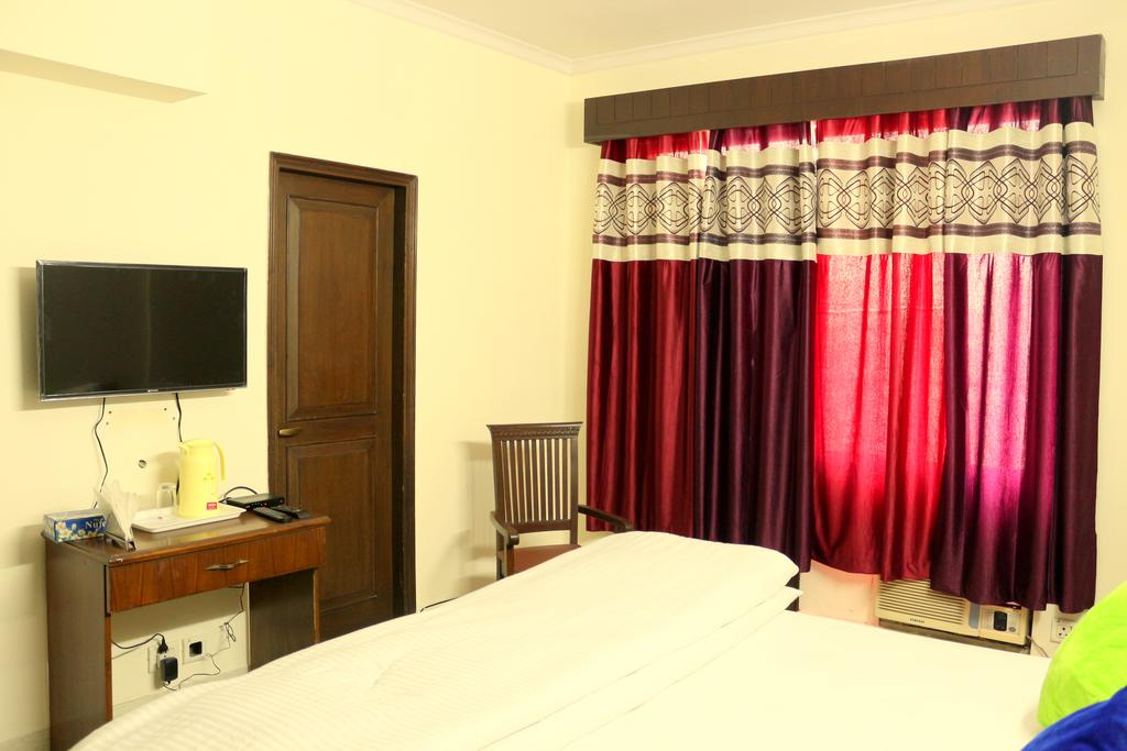 Bright Way Guest House Gurgaon