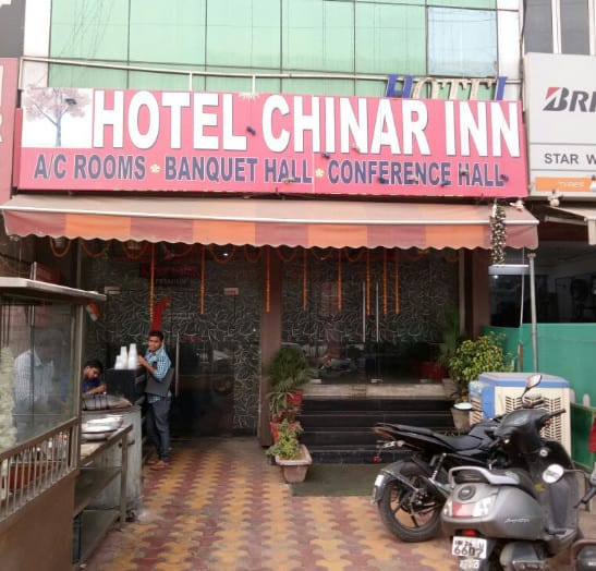 Chinar Inn Hotel Gurgaon