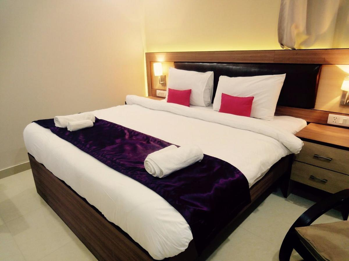 Citi Suites Hotel Gurgaon