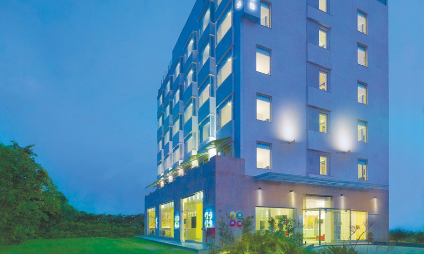 Citrus Hotels Gurgaon Central Gurgaon