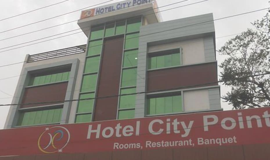 City Point Hotel Gurgaon
