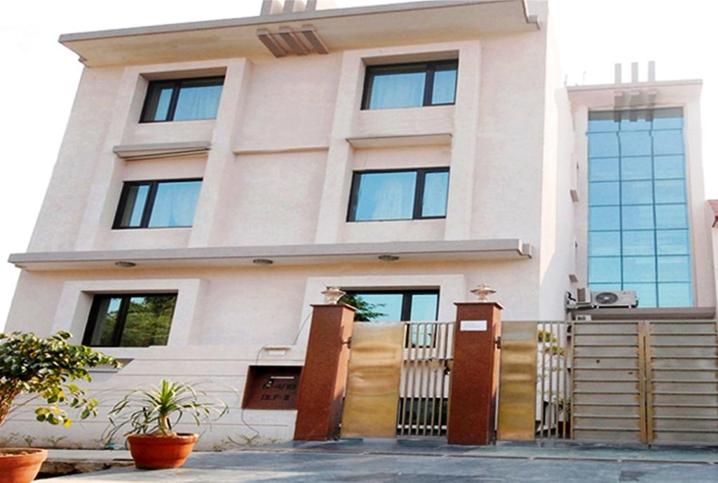Corporate Prime Guest House Gurgaon