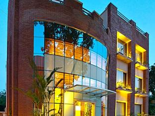 Corporate Residency Hotel Gurgaon