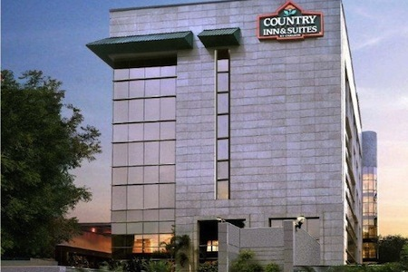 Country Inn and Suites by Carlson Gurgaon