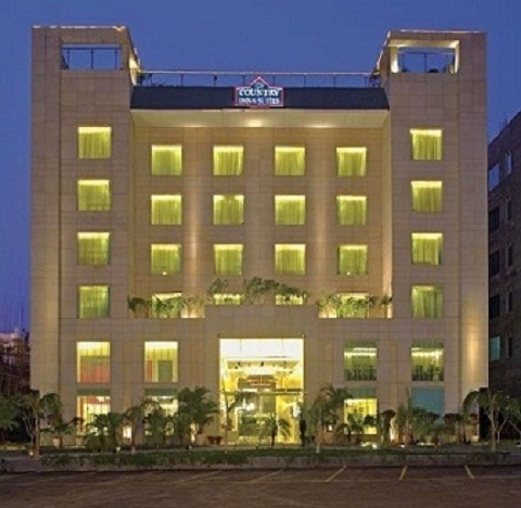 Country Inn and Suites Hotel Gurgaon