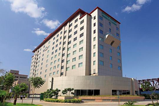 Country Inn and Suites Udyog Vihar Gurgaon
