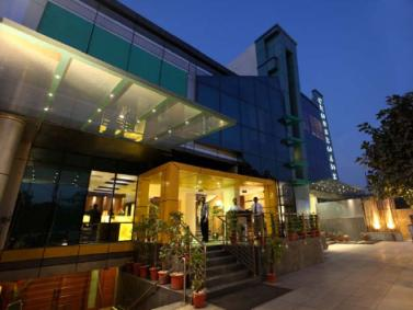 Crossroads Hotel Gurgaon