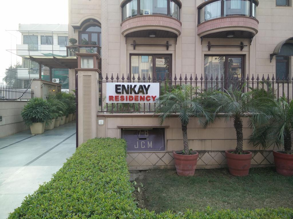 Enkay Residency JCM Guest House Gurgaon