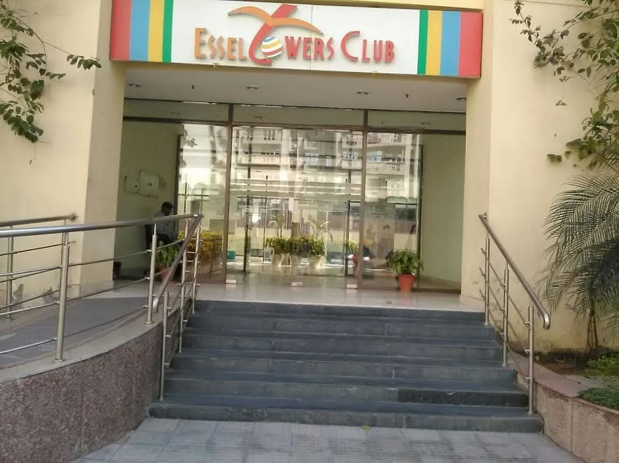 Essel Tower Club Hotel Gurgaon