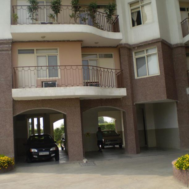 First Choice Amber Court Service Apartment Gurgaon