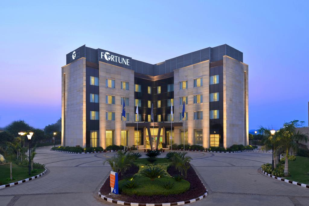 Fortune Park Orange Hotel Gurgaon