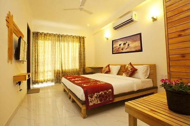 Ganesh Guest House Gurgaon
