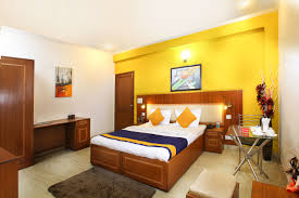 Global Residency Hotel Gurgaon