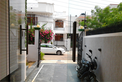 Green Palace Guest House Gurgaon