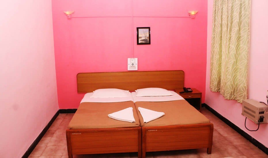 Harry Homestay Gurgaon