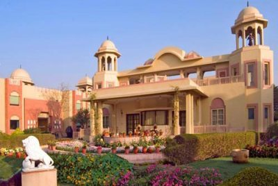 Heritage Village Resort and Spa Gurgaon