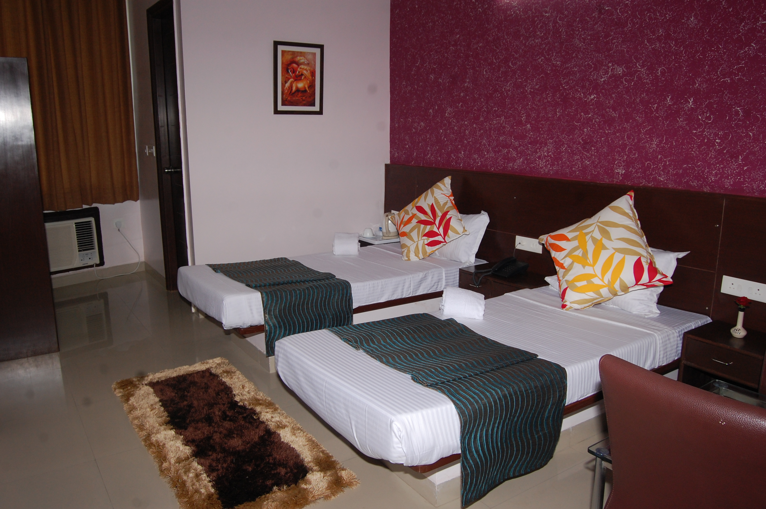 Highway King Residency Hotel Gurgaon