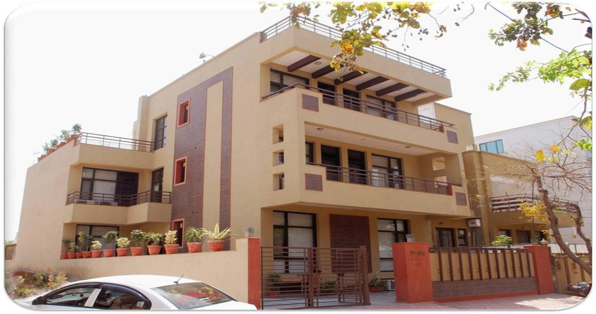 HKS Residency Hotel Gurgaon