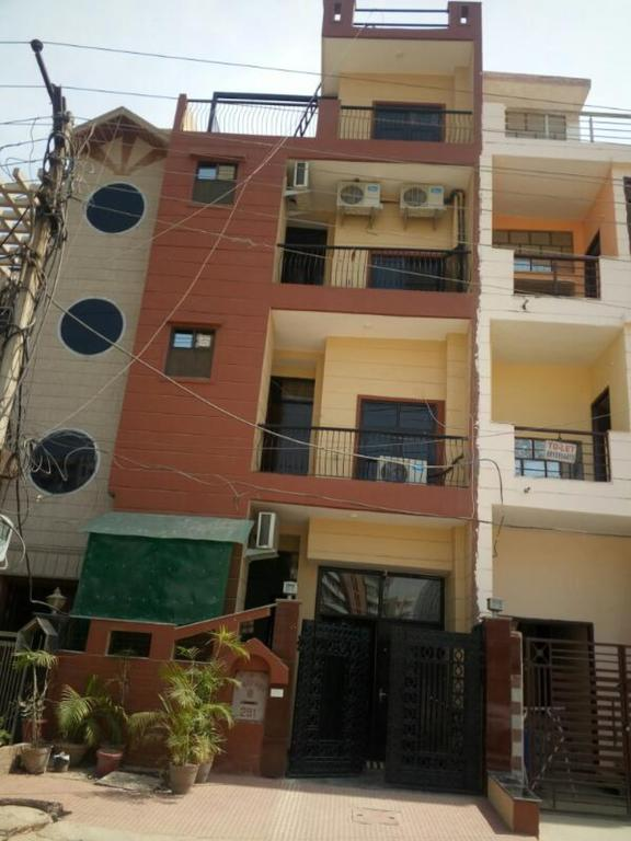 Horizon Residency Guest House Gurgaon
