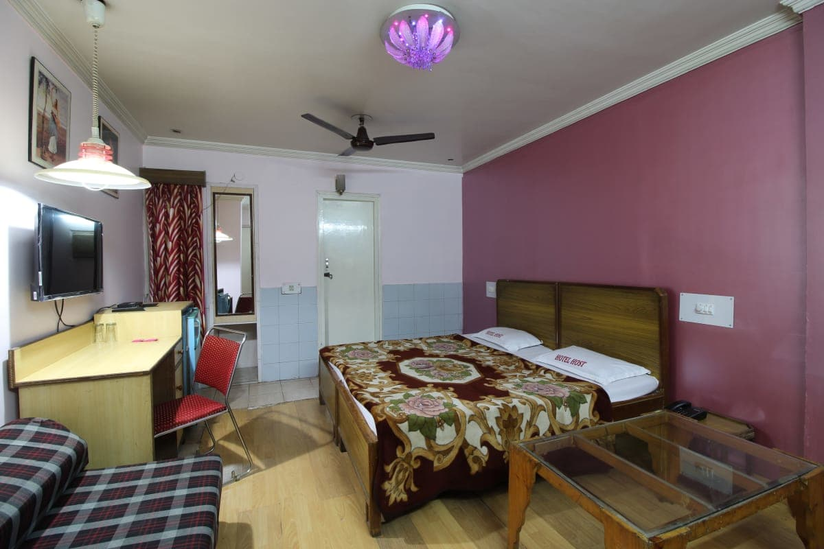 Host Hotel Gurgaon