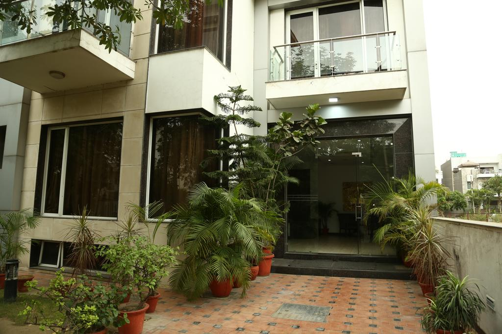 Imperial Service Apartment Gurgaon