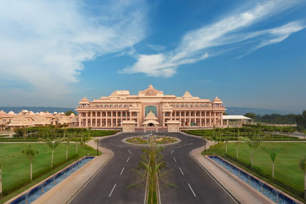 ITC Grand Bharat Hotel Gurgaon
