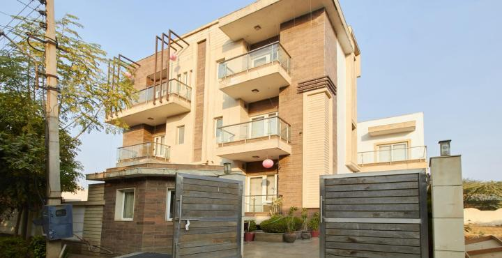JMD Residency Hotel Gurgaon