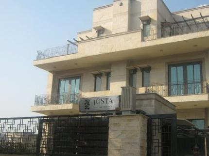 Justa The Residence Hotel Gurgaon