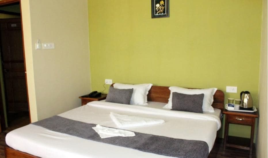 Karma Guest House Gurgaon