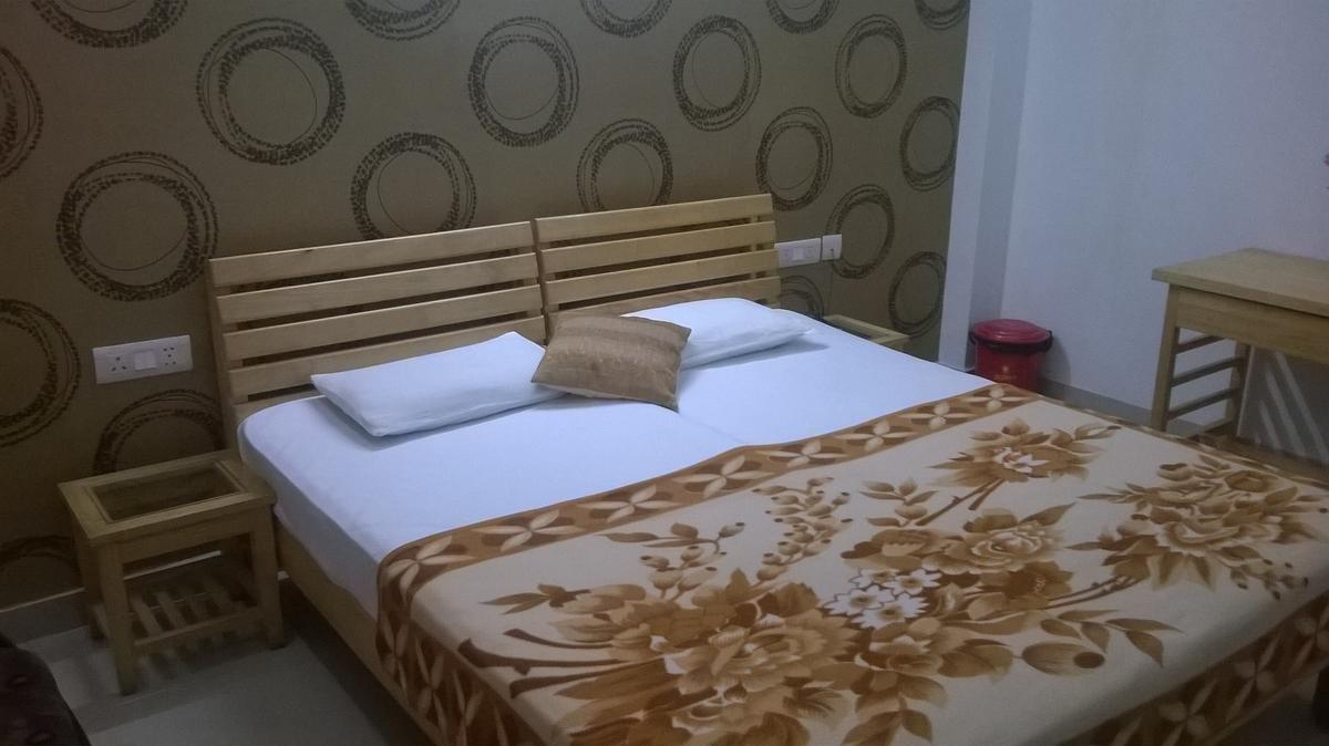 Laxmi House Homestay Gurgaon