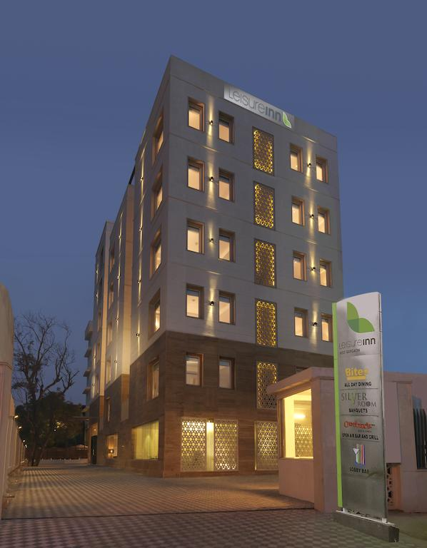 Leisure Inn West Hotel Gurgaon