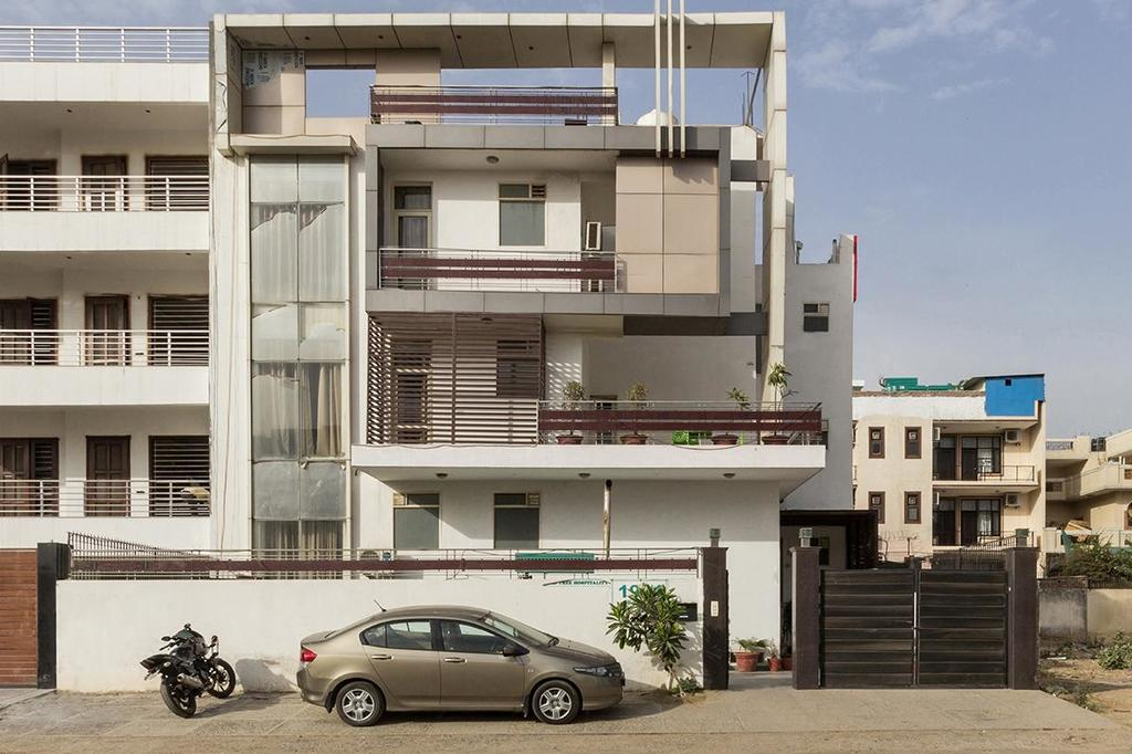 Lime Tree Service Apartment Gurgaon