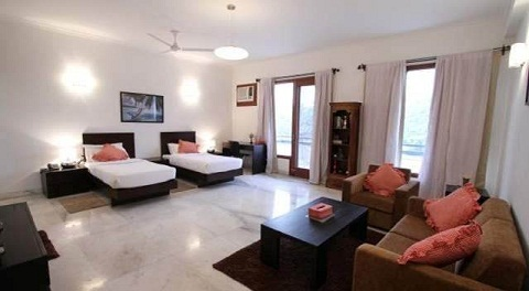 Luxury Suites and Hotels Gurgaon