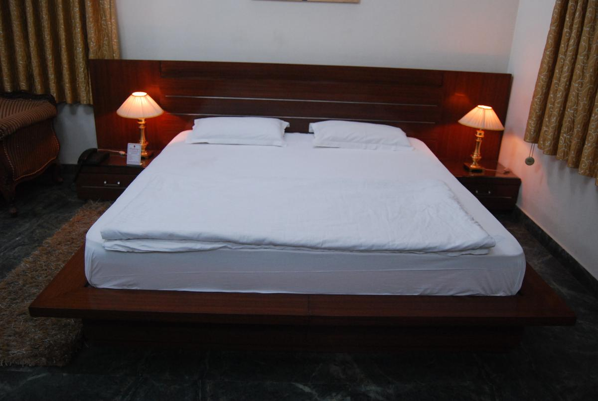 Magmalaya Guest House Gurgaon