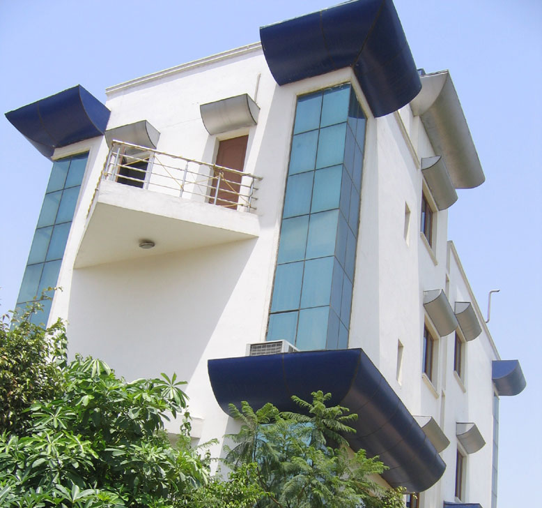 Mall View Guest House Gurgaon