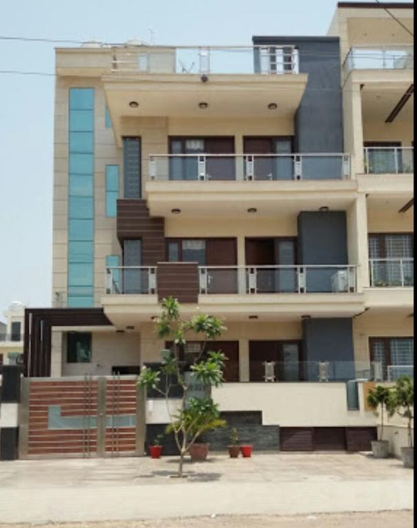 Mannat Residency Guest House Gurgaon