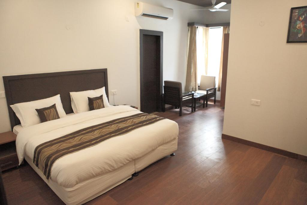 Mavens Guest House Gurgaon