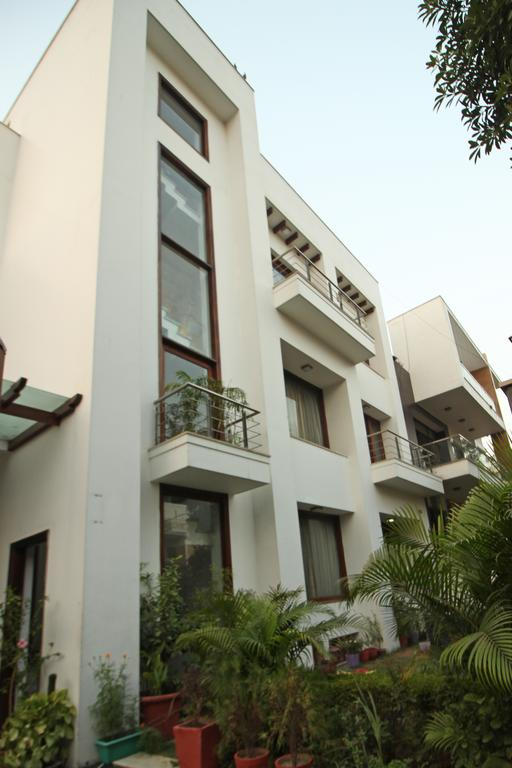 Mint Sarojville Suites Hotel Gurgaon