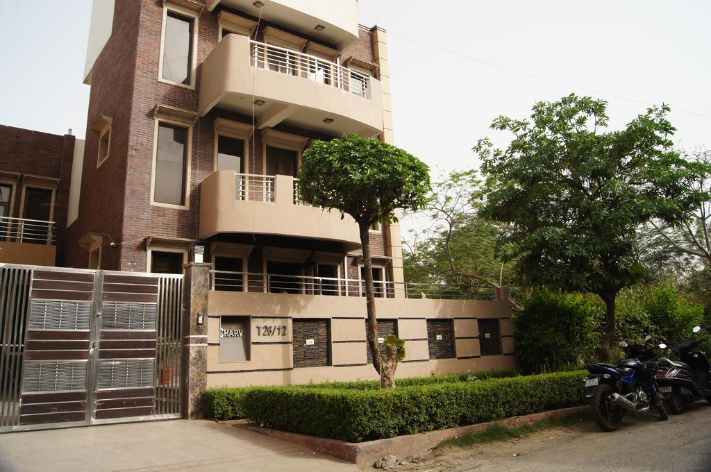 Moon Guest House Gurgaon